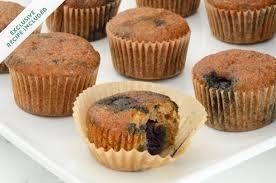 gluten free blueberry mini muffins jamie oliver features