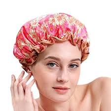 best waterproof shower cap out of top 15