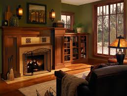 craftsman home interiors arts and crafts home plans new modern house floor single interiors