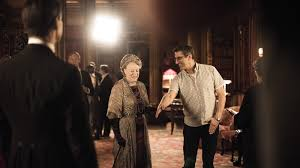 downton abbey u0027 did more to push tv into a new golden age than any