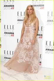 Style Ellie Goulding Cara Delevingne Ellie Goulding Bring Serious Glam To Style