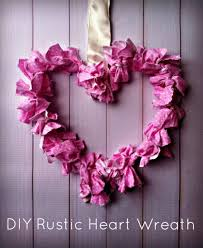 valentines day wreaths 17 fabulous diy s day wreath designs to adorn your front