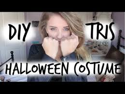 Divergent Halloween Costume Diy Tris Prior Halloween Costume Msjustjonii