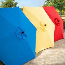 Wood Patio Umbrellas by Patio Furniture U2013 Quality Interiors