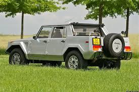 1992 lamborghini lm002 u2013 the last one sold to the public classic