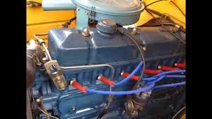 1969 nissan patrol interior 1981 yellow nissan patrol lg 61 youtube