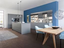 cuisine gris et bleu cuisine gris et bleu leicht 1 lzzy co