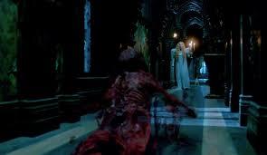 halloween horror nights crimson peak crimson peak u0027 trailer explodes with classical frights