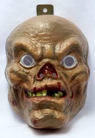 Crypt Keeper Halloween Costume Tales Crypt Keeper Halloween Mask Horror Genre Rubies