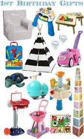 baby u0027s first birthday gift ideas cool toys pinterest