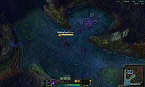 League Of Legends World Map by Saturation Rift U2013 Map Skins