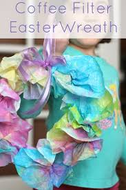 Easter Decorations Preschool by 10 Easy Spring Crafts For Toddlers And Preschoolers Happy Hooligans