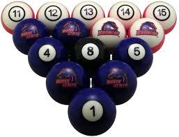 nc state pool table light ncaa pool billiard balls cuesight com