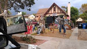 crime scene halloween decorations 20 halloween decorations that will scare the crap out of your