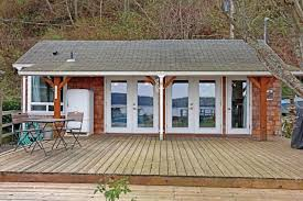 gallery tiny beach cottage on camano island small house bliss