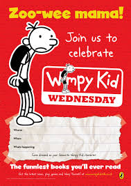 Teachers Resources Wimpy Kid Club