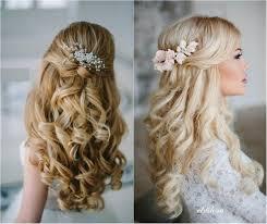 bridal back hairstyle do wedding hairstyles chic medium hair down wedding hair styles