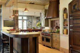 Kitchen Island Lighting Rustic - 32 rustic kitchen lighting add rustic charm to your home with