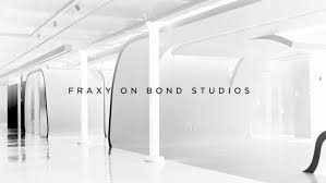 Arch Lab Fraxy On Bond Studios