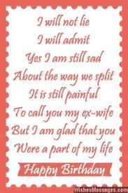 birthday cards for wife a wonderful husband love poem from wife to