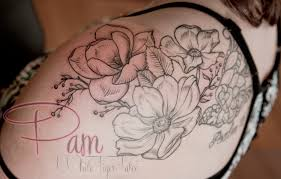 pam s back tattoo pictures to pin on pinterest tattooskid