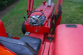 tractor talk hydro the first international 656
