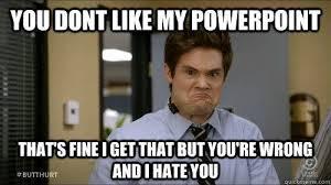 Powerpoint Meme - wunderman brussels wundermanbxl twitter