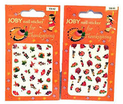 thanksgiving decals cheap thanksgiving nail decals stickers 2017 fabulous