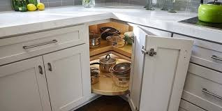 how is an cabinet how is a lazy susan cabinet measured quora