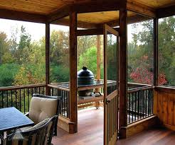 Screened In Patio Designs Outdoor Screen Patio Ideas Coryc Me
