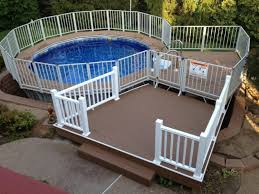 doughboy pools photo gallery