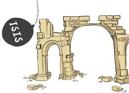Syria Culture Shock Website by The Latest Isis Victim Syria U0027s History Culture And Identity