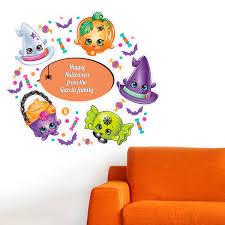 labels for kids shopkins halloween decals