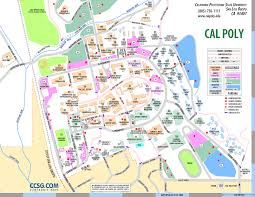 cal poly pomona cus map pomona map rtd map the division map size