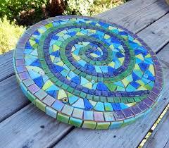 353 best crafts mosaics mandalas images on pinterest mosaic