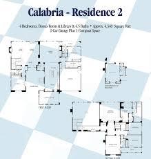 ranch floorplans exceptional ranch floorplans 8 california san diego scripps