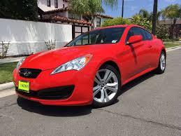 2012 hyundai genesis coupe 2 0 t specs hyundai genesis 2 0t r spec in california for sale used cars on
