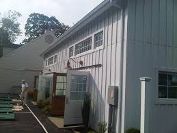 Hardie Board by James Hardie Panels And Trim Boards In Grey To Create A Board And