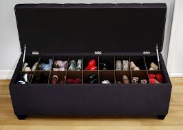 furniture entryway bench with shoe storage ideas all about
