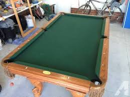 leisure bay pool table pool table world of leisure sporting goods for sale in the usa new