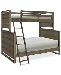 Big Bunk Bed Big Sky Wendy Bellissimo Bunk Bed Furniture