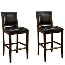bar stools fresno ca black leather bar stools counter height outstanding blackather