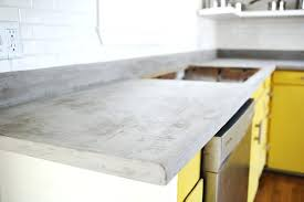 how to build a concrete sink making concrete sink complete step easy concrete beautiful mess easy
