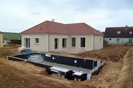 chambre sous sol construire maison avec sous sol