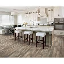 mohawk 7 5 x 47 25 x 8mm pine laminate flooring in silver dollar