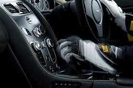 aston martin lagonda concept interior 2017 aston martin v12 vantage s dogleg first test review