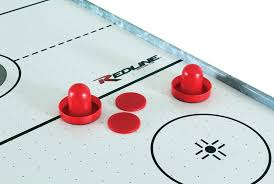 redline ping pong table reviews redline acclaim air hockey table review game tables guide