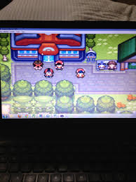 Pokemon Light Platinum Full Version Download Has Anyone Played The Rom Hack Pokemon Light Platinum Just