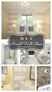 Bathroom Accent Wall Ideas 29 Best Accent Wall Images On Pinterest Accent Walls Wood And
