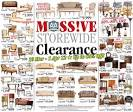 American Accents Massive Storewide Clearance! - Home & Furniture ...